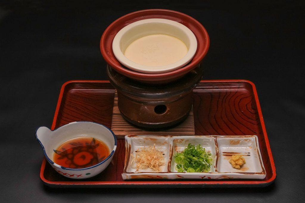 Jimae Tofu